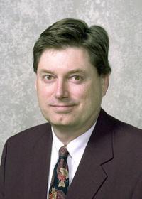Portrait of Mr. Tom Ball