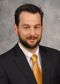 Portrait of Dr. David Buys